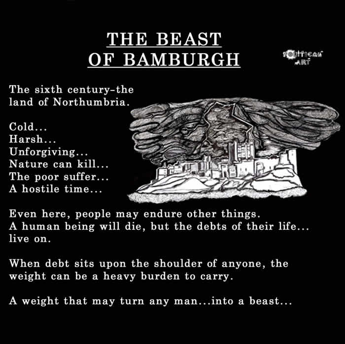 The Beast of Bamburgh