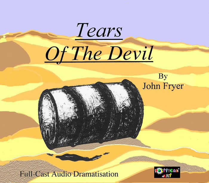 tears of the devil audio play