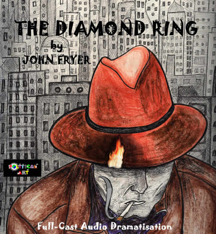 the Diamond Ring Audio Play