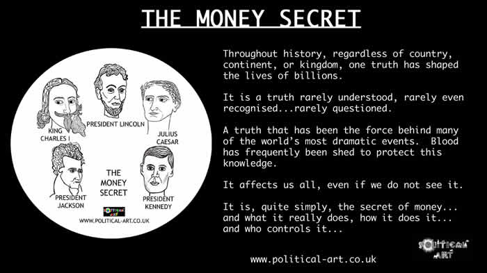 The Money Secret