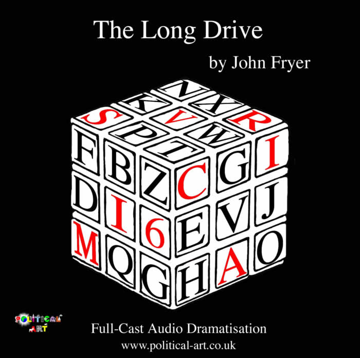 The Long Drive Audio Play