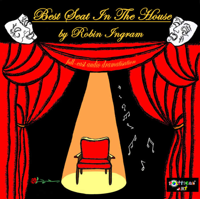 Best Seat In The House Audio Play